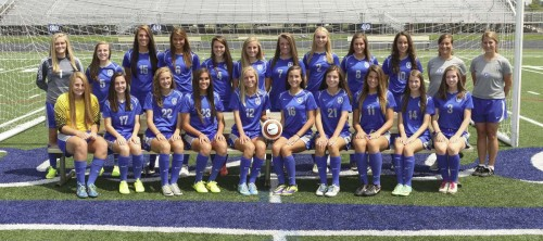 Womens soccer ready to regain powerhouse reputation